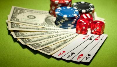 Casino spiele und echtgeld